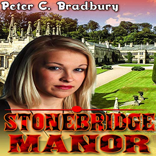 Stonebridge Manor audiobook cover art