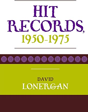 Hit Records: 1950-1975