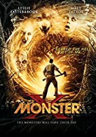 Monster X [DVD]