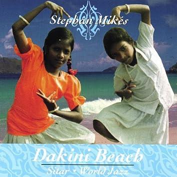 Dakini Beach