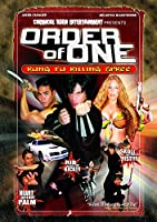 Order of One: Kung Fu Killing Spree / [DVD] [Import]