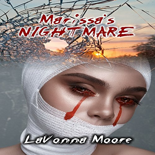 Marissa's Nightmare audiobook cover art