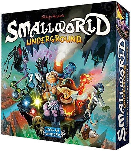 Small World - Underground