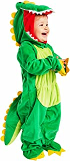Infant Gator Costume 18 Months