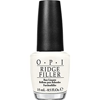 OPI Nail Lacquer Treatment