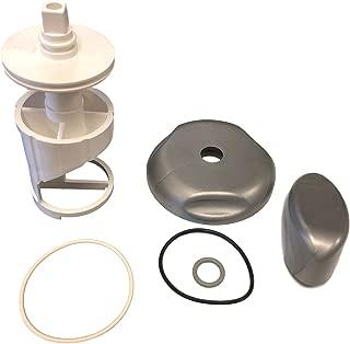 Best jacuzzi diverter valve replacement Reviews