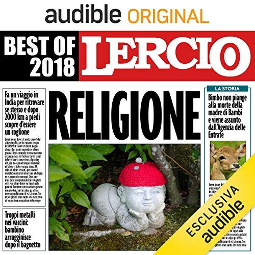 Religione cover art