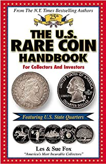 The U.S. Rare Coin Handbook - Featuring State Quarters