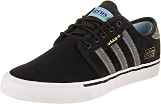 competitive price 415db 09782 adidas Men s Seeley Skate Shoe