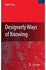 Designerly Ways of Knowing (English Edition) Format Kindle
