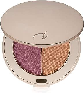 jane iredale PurePressed Eye Shadow Triple, 0.10 oz.