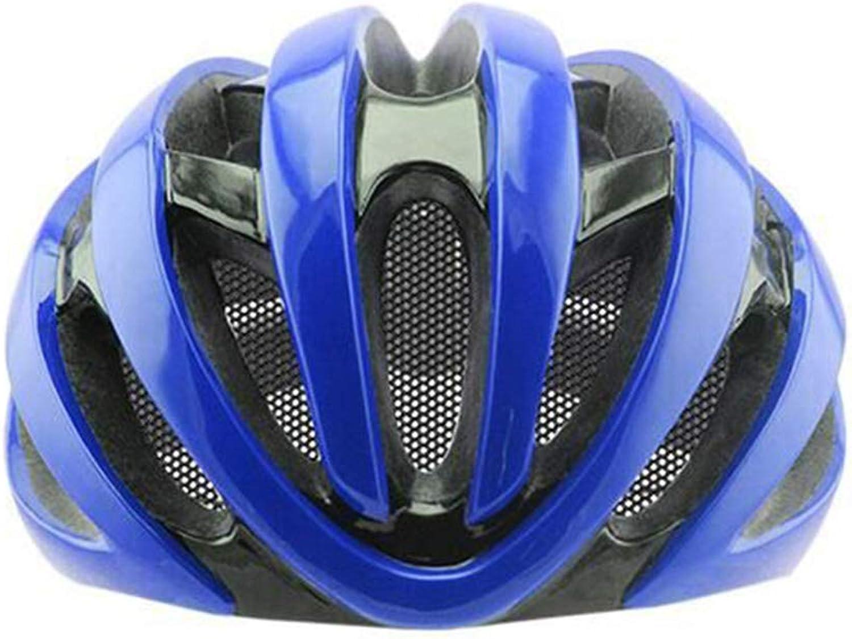 Bicycle Helmet Riding Safety Cap Mountain Bike Helmet Outdoor Supplies for Women Men, Cycling Mountain