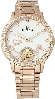 Empress - Quinn Reloj de pulsera semiesqueleto