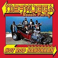 Hot Rod Hanukkah