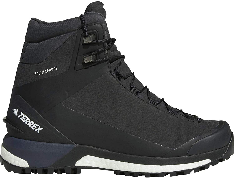 Adidas Outdoor Terrex Tracefinder CH CP Stiefel, Schwarz Grau Grau Five, 13.0  100% anbieten