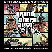 San Andreas Soundtrack Gta