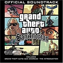 Best san andreas soundtrack cd Reviews
