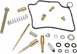 Best honda trx 450 carb rebuild kit Reviews