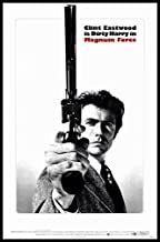 Magnum Force Fridge Magnet 2.5 x 3.5 Clint Eastwood Dirty Harry Magnetic Movie Poster