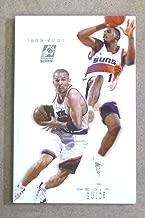 PHOENIX SUNS NBA BASKETBALL MEDIA GUIDE - 1999 2000 - NEAR MINT