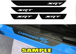 2pc 8-24 Mopar Sticker Decal for Any Dodge Plymouth Chrysler for window wall garage logo MULTICOLOR