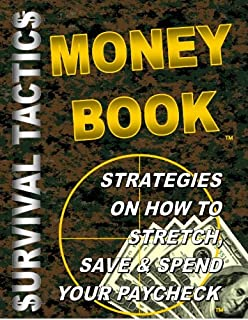 Survival Tactics Money Book