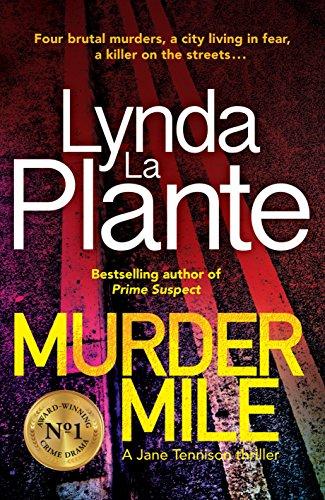 Murder Mile (Tennison 4) (English Edition)