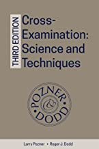 Cross-Examination: Science and Techniques