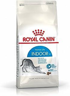 Royal Canin FHN Indoor 4 kg Feline Breed Nutrition Cat Food