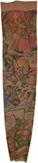 wild rose tattoo sleeves