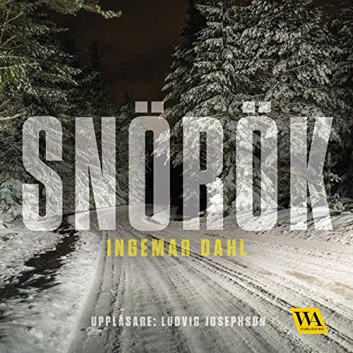 Snörök cover art