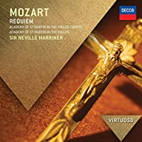 VIRTUOSO: Mozart: Requiem by Sylvia McNair (2012-07-24)