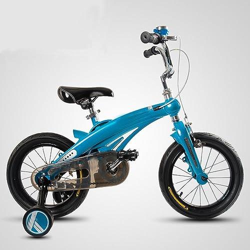 Kinderfürr r YANFEI Kinder fürrad 12 Zoll Jungen Kinderwagen Baby fürr r Jungen Bikes Kindergeschenk
