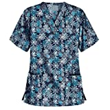 Wenese 2020 Mode Damen Weihnachten Weihnachten Geschenke Druck Sweater Casual Rundhals Druck Sweater Pullover Print Rundhals T-Shirt Tops Bluse