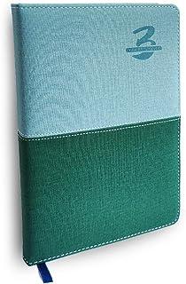 3年日記 日記帳 3年 横書き A5 日付け表示あり
