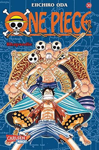 One Piece, Bd.30