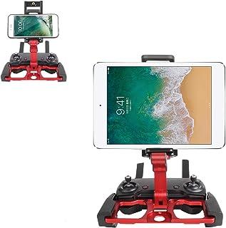 Tineer Remote Control Crystalsky Monitor Holder Folding Bracket Smartphone Tablet for DJI Mavic 2 Zoom/Mavic 2 Pro/Mavic A...