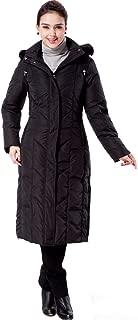 BGSD Women's Tisha Waterproof Down Parka Coat (Regular & Plus Size)