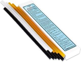 7 MM x 255 mm Shitongda bastoncini di colla stick di colla 10PCS caldo