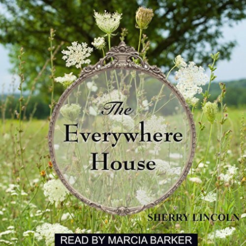 The Everywhere House audiobook cover art