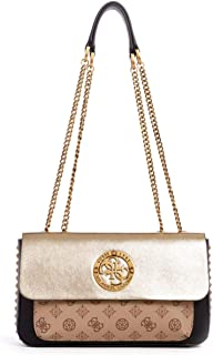 GUESS Womens Handbags, Gold (Gold Multi) - SS744121