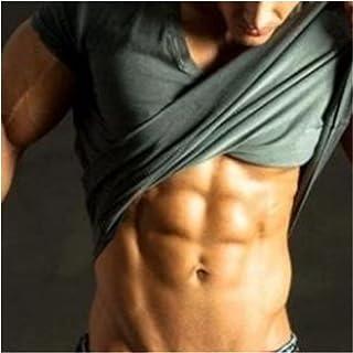 Músculo de Silicona Traje Muscular de Silicona, músculo Falso Realista, músculo Falso, Utilizado para Juegos de rol y Acce...