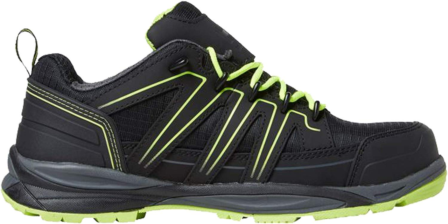 Helly Hansen Mens ADDVIS Low Composite Saftey Trainer sautope 78233 993 -UK 9 (EU 43)