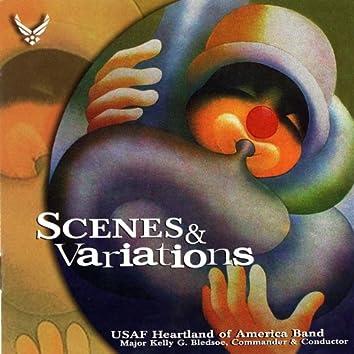 Scenes & Variations