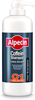 Alpecin Coffein Shampoo C1 mit Pumpe 1250 ml