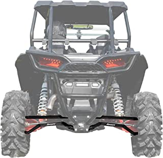 Best rzr 1000 high clearance radius arms Reviews