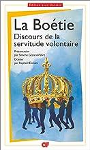 Livres Discours de la servitude volontaire PDF