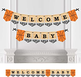 Best basketball baby shower decorations Reviews