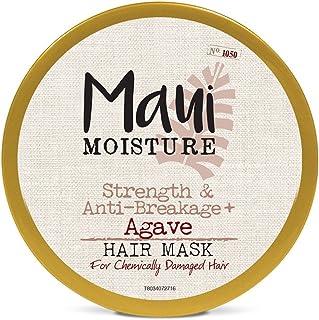 Maui Moisture Agave Nectar Hair Mask, 340 g