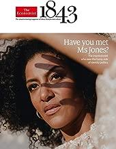 The Economist 1843: February/March 2019 Have you met Ms. Jones